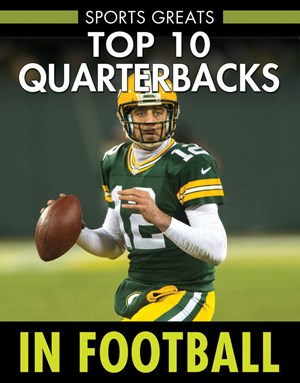 Picture of Top 10 Quarterbacks in Football: