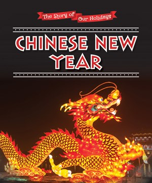 Picture of Chinese New Year: