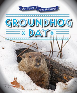 Picture of Groundhog Day: