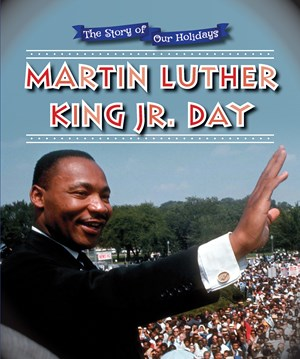 Picture of Martin Luther King Jr. Day: