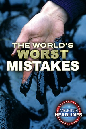 Picture of The World's Worst Mistakes:
