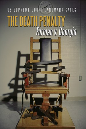 Picture of The Death Penalty: Furman v. Georgia