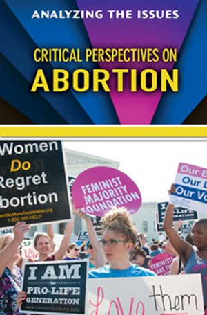 an analysis of the abortion and pro life One of the principal goals of the pro-life movement is the end of abortion did an analysis in order to put their own you can't be pro-life and pro.