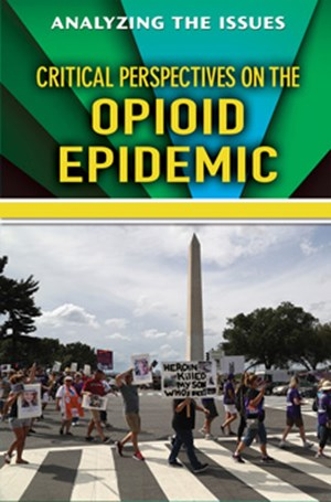 Picture of Critical Perspectives on the Opioid Epidemic:
