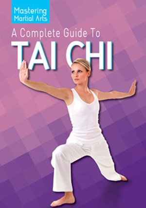 Picture of A Complete Guide to Tai Chi: