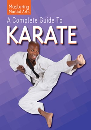Picture of A Complete Guide to Karate: