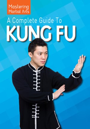 Picture of A Complete Guide to Kung Fu:
