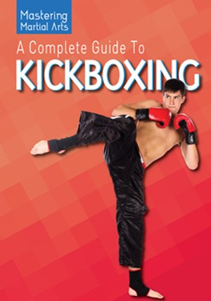 Picture of A Complete Guide to Kickboxing: