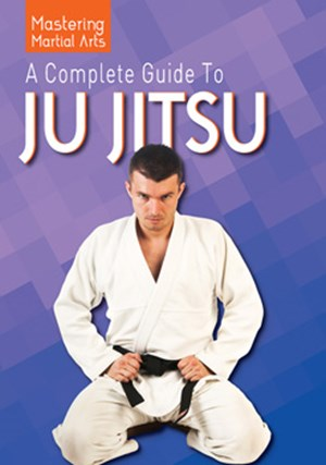 Picture of A Complete Guide to Ju Jitsu: