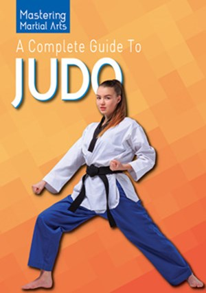 Picture of A Complete Guide to Judo: