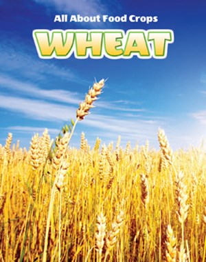 Picture of Wheat: