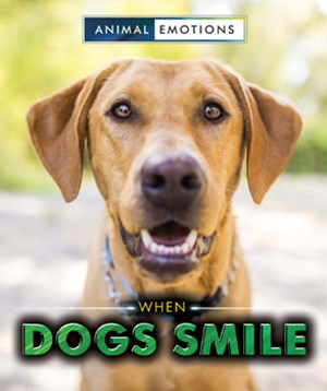 Picture of When Dogs Smile: