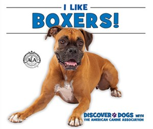 Picture of I Like Boxers!: