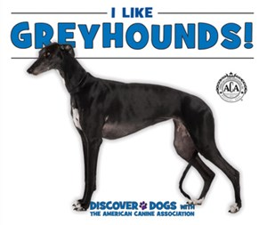 Picture of I Like Greyhounds!: