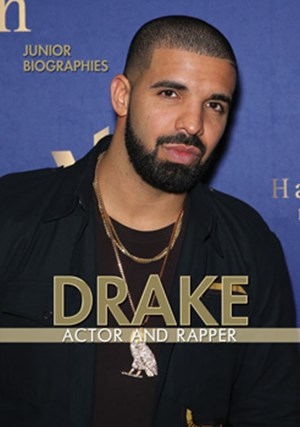 Picture of Drake: Actor and Rapper
