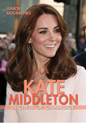 Picture of Kate Middleton: Duchess of Cambridge