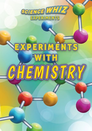Picture of Experiments with Chemistry: