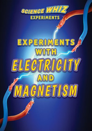 Picture of Experiments with Electricity and Magnetism: