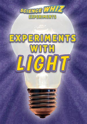 Picture of Experiments with Light: