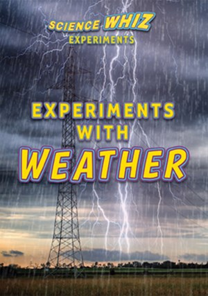 Picture of Experiments with Weather:
