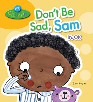 Picture of Don't Be Sad, Sam: It's Ok