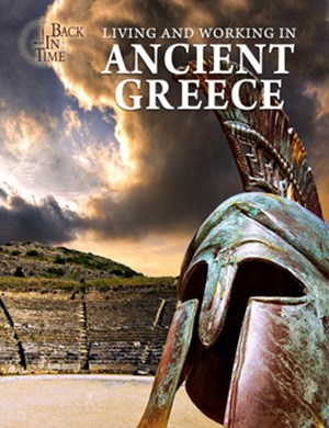 Picture of Living and Working in Ancient Greece: