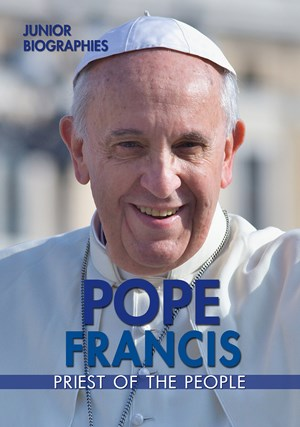 Picture of Pope Francis: Priest of the People