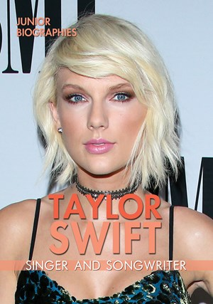 Picture of Taylor Swift: Singer and Songwriter