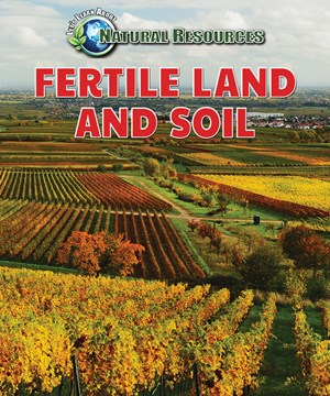Picture of Fertile Land and Soil: