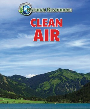 Picture of Clean Air: