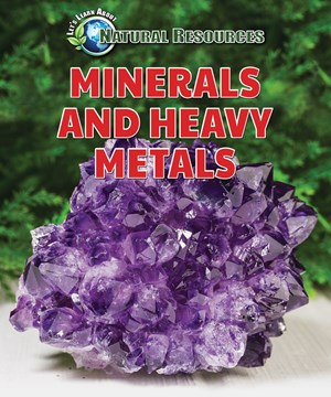 Picture of Minerals and Heavy Metals:
