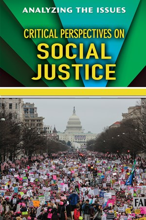 Picture of Critical Perspectives on Social Justice: