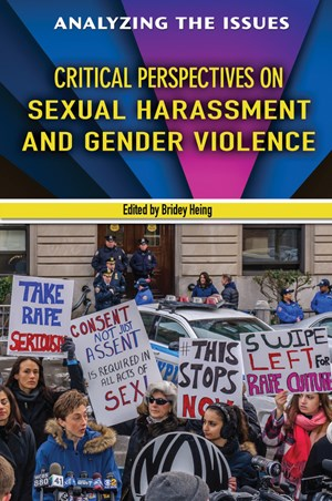 Picture of Critical Perspectives on Sexual Harassment and Gender Violence:
