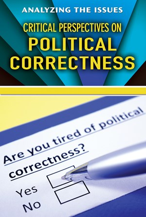 Picture of Critical Perspectives on Political Correctness: