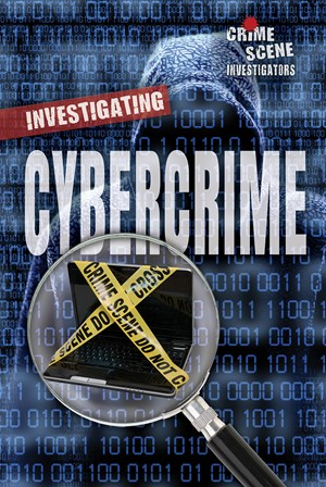 Picture of Investigating Cybercrime: