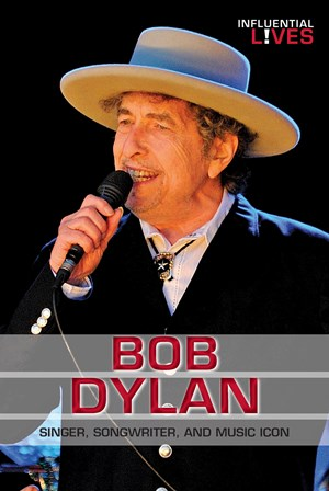 Picture of Bob Dylan: Singer, Songwriter, and Music Icon