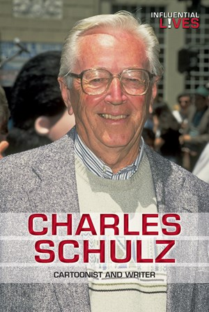 Picture of Charles Schulz: Cartoonist and Writer