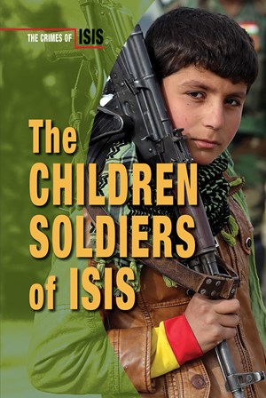 Picture of The Children Soldiers of ISIS: