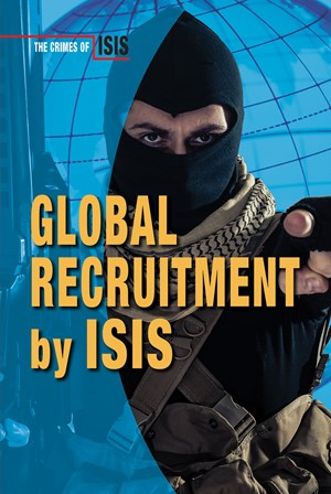 Picture of Global Recruitment by ISIS: