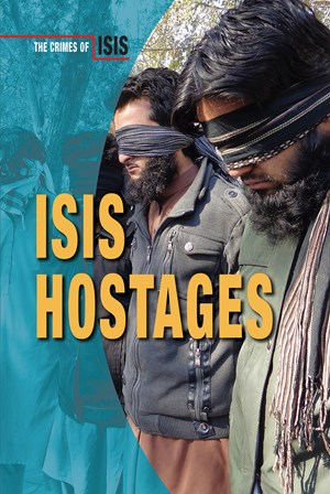 Picture of ISIS Hostages: