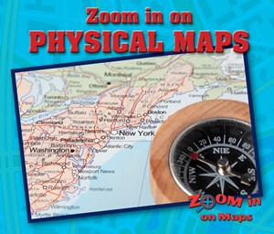 Picture of Zoom in on Physical Maps: