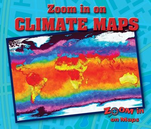 Picture of Zoom in on Climate Maps: