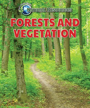 Picture of Forests and Vegetation: