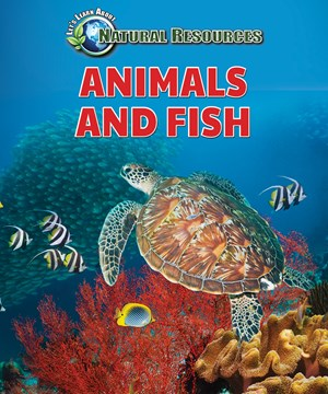 Picture of Animals and Fish:
