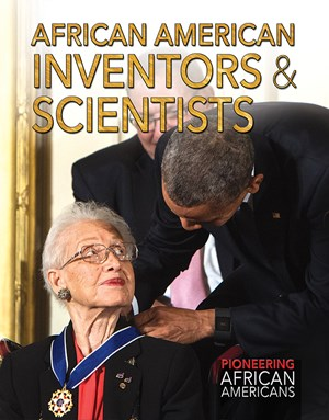 Picture of African American Inventors & Scientists: