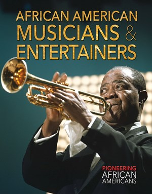 Picture of African American Musicians & Entertainers: