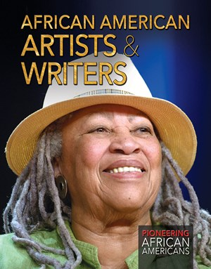 Picture of African American Artists & Writers: