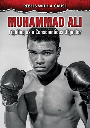 Picture of Muhammad Ali: Fighting as a Conscientious Objector