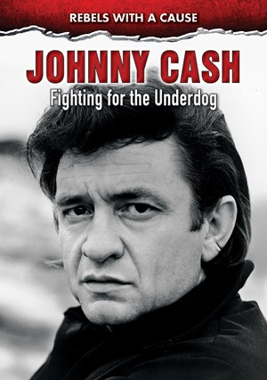 Picture of Johnny Cash: Fighting for the Underdog
