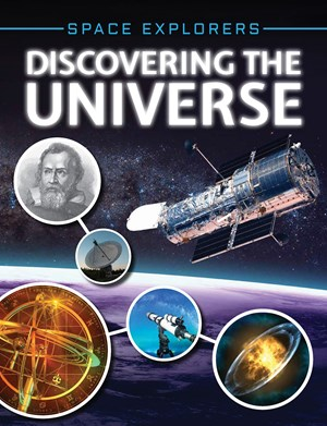 Picture of Discovering the Universe: